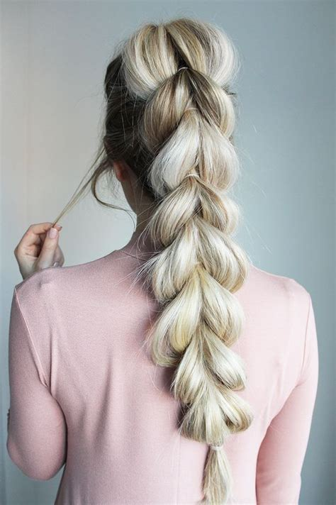 braids pulled my hair out 50 beautiful easy updos for trendy long haired ladies