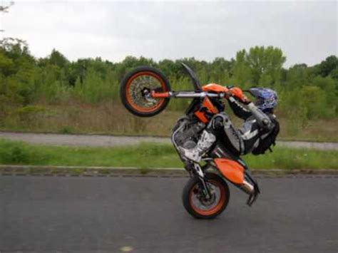 Motocross Tieferlegen by Ktm Smc 660 Wheelie S Endo S Drift S Dirt