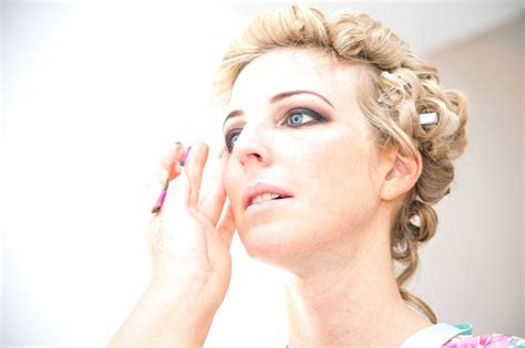 Wedding Hair And Makeup Island by Wedding Hair And Makeup Greece Thessaloniki By Jodie