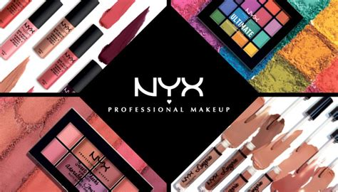 Nyx Kosmetik nyx professional makeup feelunique