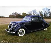 Chrysler Airflow  Car Classics