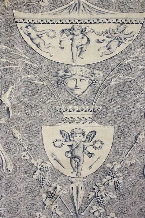 pattern recognition in french 264 best textiles original jouy prints images on pinterest