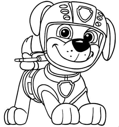 paw patrol coloring book paw patrol coloring pages coloring page