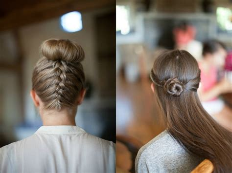 Country Wedding Hairstyles For Bridesmaids by The Gallery For Gt Country Wedding Hairstyles For Bridesmaids