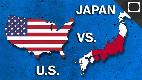Why Doesn't Japan Hate The US?   YouTube