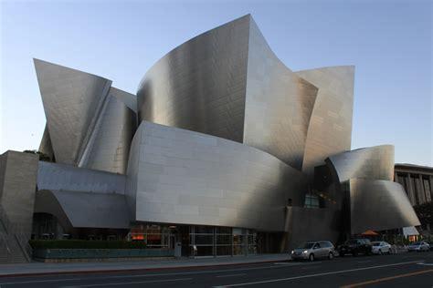 architecture videos disney music hall 1 maven s photoblog