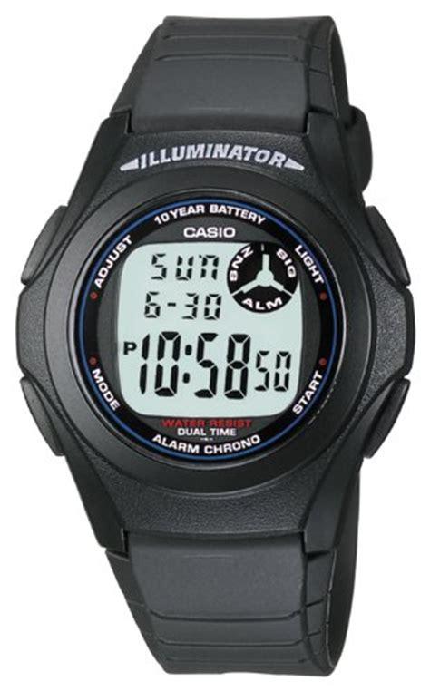 Jam Tangan Casio F 201wa 9adf 2000円未満 チプカシcasioメンズ レディース腕時計人気おすすめ14本