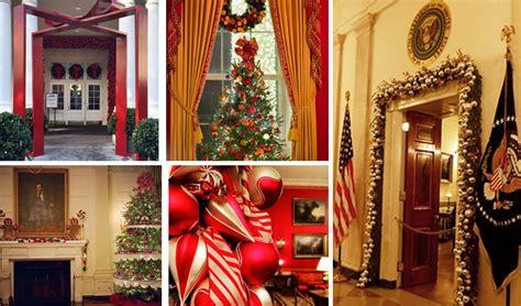 white house christmas white house christmas tour 2017