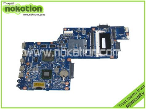 Motherboard Toshiba Satelite C850 L850 Vga Ati Buy Wholesale Toshiba Satellite C850 Laptop