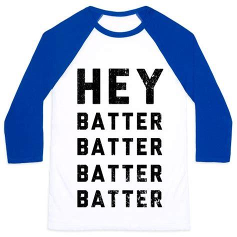 hey batter batter hey batter batter swing hey batter batter batter t shirts tank tops