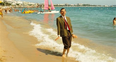 Mrmrsbrownonthebeach From The You Are A Photo Pool charles tr 233 net s la mer from quot mr bean s quot hd
