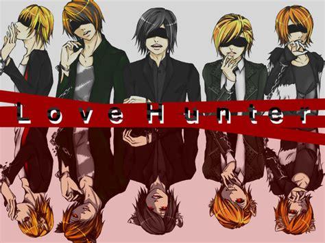 film love hunter lovehunter 5描いてみた けぃ さんのイラスト ニコニコ静画 イラスト