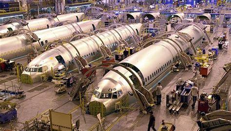 L Manufacturers by Stelia Filiale D Airbus Se R 233 Implante En Tunisie