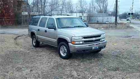 download car manuals 2001 chevrolet suburban 2500 lane departure warning service manual 2000 chevrolet suburban 2500 how to change transmission pressure solenoid valve
