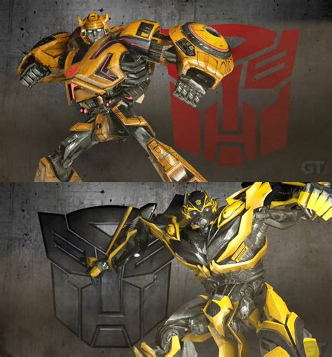 Transformer Rise Of The Spark transformers rise of the spark bumblebee trailer