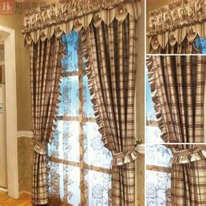 curtains living room home