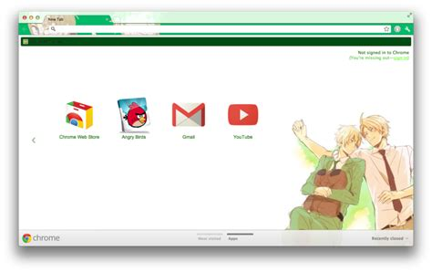 i cant download themes for google chrome usuk google chrome theme ftw by cherrythesnail on