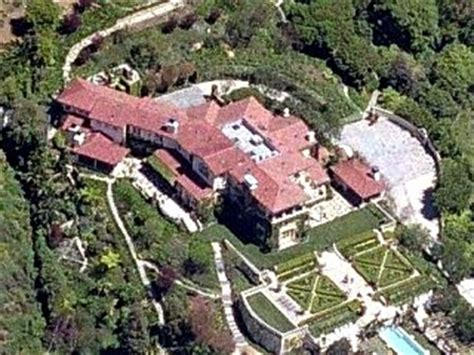 leonardo dicaprio house homes of hollywood celebrities leonardo dicaprio