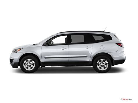 2016 chevrolet traverse review 2016 chevrolet traverse prices reviews and pictures u s