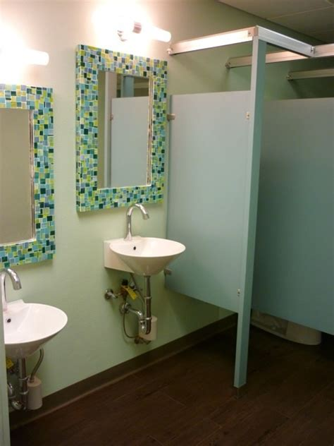 simple bathroom renovation simple bathroom renovation with framed mirrors simple but
