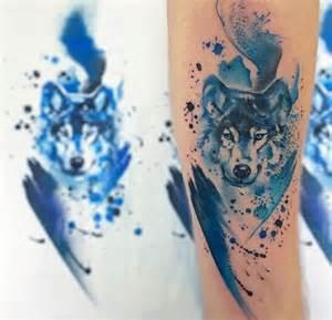 water color tatoos 100 watercolor tattoos that perfectly replicate the medium
