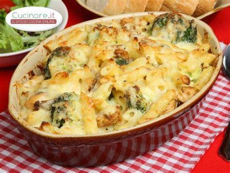 cucinare la ricotta pasticcio di pasta con broccoli e ricotta cucinare it