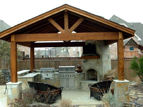 Metal Porch Bench - awesome plans to design outdoor kitchen designoursign