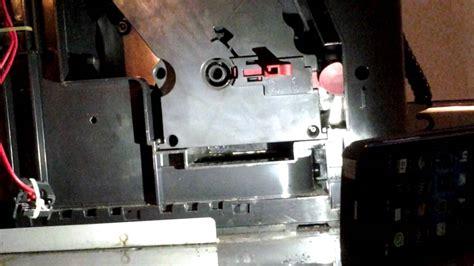 miele koffiemachine repareren siemens tk76k573 06 lekkage youtube