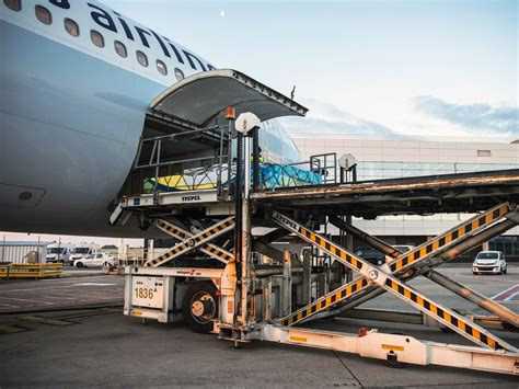 danske bank freight forwarding index brings cheer ǀ air cargo news