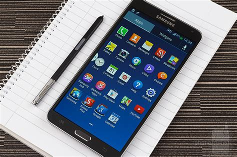 Samsung Note J3 samsung galaxy note 3 preview