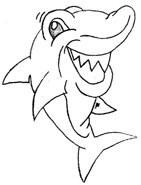 sharks a coloring book books afunk shark coloring books