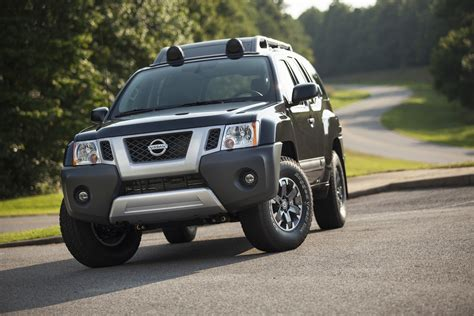 nissan xterra 2015 2015 nissan xterra review ratings specs prices and