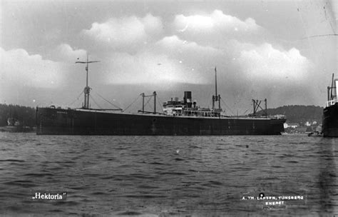 german u boat factory hektoria british whale factory ship ships hit by
