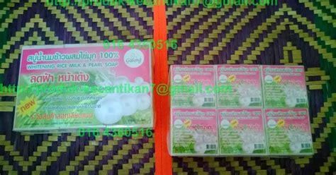 Sabun Muka Galong Produk Kecantikan Wanita Sabun Gluta Collagen Galong