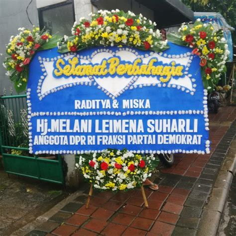 Bunga Jakarta 6 bunga papan wedding di jakarta 085959000628 bunga