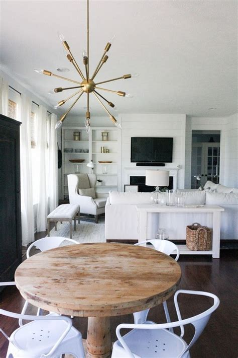 white living room table 22 pedestal tables for dining or entry room messagenote