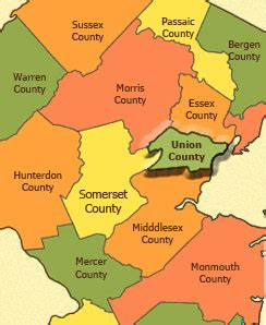Union County Nj Property Records Union County New Jersey Real Estate Homes For Sale