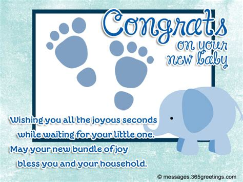 Baby Shower Greeting Quotes by Baby Shower Messages And Greetings 365greetings