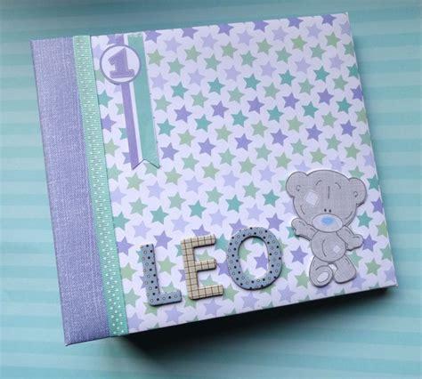 tutorial libro scrapbook las 25 mejores ideas sobre dise 241 os de scrapbook de beb 233