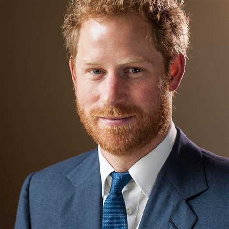 prince harry of prince harry on the stage