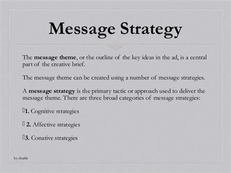 advertising layout strategy message design strategy advertising management