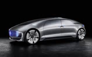 mercedes new concept car mercedesbenz f 015 concept