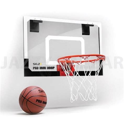 sklz pro mini hoop streetball edition indoor basketball