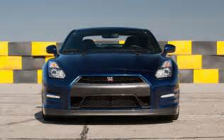 Nissan Gtr Front 2012 Nissan Gt R Front Grill Photo 1