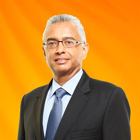 The Prime Minister prime minister of mauritius