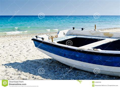 old dinghy boat old dinghy aground stock photo image 44565163