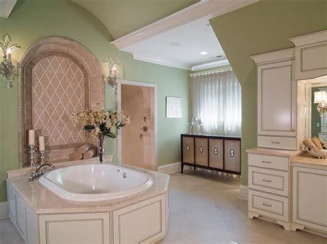 pink and green bathroom 20 bathroom decorating ideas mashoid