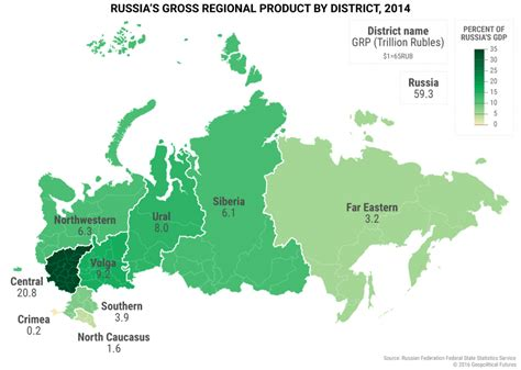 russia map size a tale of two economies russia and the us geopolitical