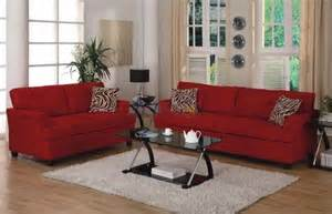 How To Decorate With A Red Sofa Download How To Decorate Living Room With Red Sofa Red