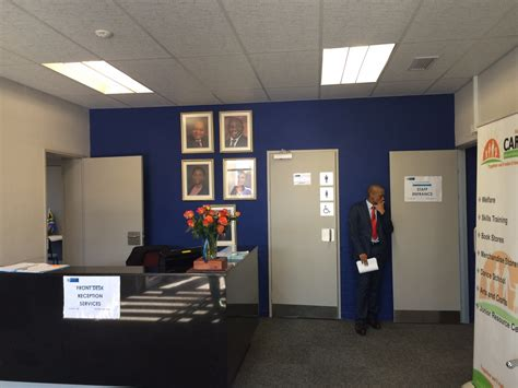 Welfare Office by Social Welfare Office Opens In Grassy Park Voice Of The Cape